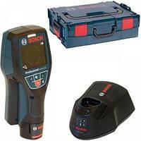 Детектор прихованої проводки і металу Bosch D-tect 120 Professional