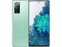 Смартфон Samsung Galaxy S20 Fan Edition (SM-G780F) 6/128GB Dual SIM Green