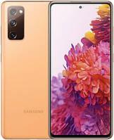 Смартфон Samsung Galaxy S20 Fan Edition (SM-G780F) 6/128GB Dual SIM Orange