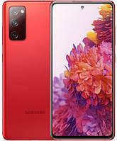 Смартфон Samsung Galaxy S20 Fan Edition (SM-G780F) 6/128GB Dual SIM Red