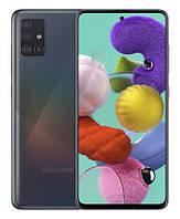 Смартфон Samsung Galaxy A51 (A515F) 6/128GB Dual SIM Black