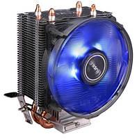 Процесорний кулер Antec A30 Blue LED,LGA775,1150,1151, 1155, 1156,FM1,AM3,AM3+,AM2+,AM2,AM4, 92мм