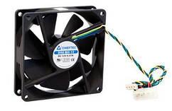 Корпусний вентилятор CHIEFTEC Thermal Killer AF-0925PWM,90мм,2600 об/хв,4pin PWM/Molex,33dBa