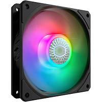 Корпусний вентилятор Cooler Master SickleFlow 120 ARGB Sync,120мм,650-1800об/хв,Single pack w/o HUB