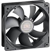 Корпусний вентилятор Cooler Master Silent 120 мм, 1200rpm,3pin,19.8 dBA