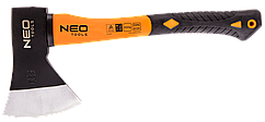 Сокира NEO 1000 м, ручка зі скловолокна