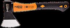 Сокира NEO 600 м, ручка зі скловолокна