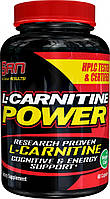 Л-карнитин L-Carnitine Power (60 caps)