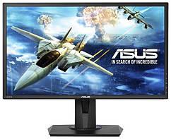 """Монітор LCD 24"""" Asus VG245H D-Sub, 2xHDMI, MM, 1920x1080, TN, 1ms, Pivot, FreeSync"""