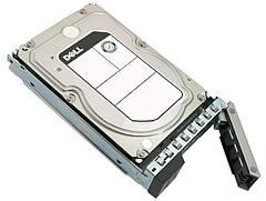 Накопичувач на жорстких магнітних дисках Dell, EMC 8TB NLSAS 12Gbps 3.5 in Hot-plug