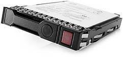 """Накопичувач на жорстких магнітних дисках HP 2.5"""" SAS 450GB 10K SC SFF hot-plug"""