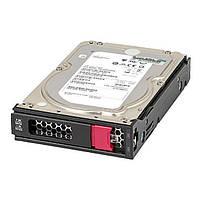 Накопичувач на жорстких магнітних дисках HPE 1TB SATA 7.2 K LFF LP DS HDD