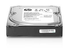 """Накопичувач на жорстких магнітних дисках HPE 3.5"""" 1TB SATA 7.2 k 6G LFF Non-Hot-Plug"""