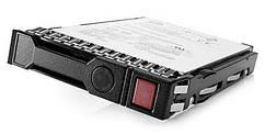 Накопичувач на жорстких магнітних дисках HPE 1TB 6G SATA 7.2 K LFF MDL SC HDD