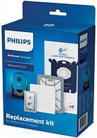 Змінний мішок-пилосбірник Philips FC8074/01
