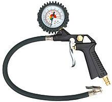 Пістолет для підкачування шин