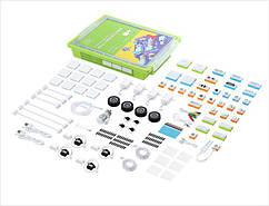 Модульний STEAM конструктор Makeblock Neuron Creative Lab Kit 2.0
