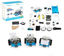 Робот-конструктор Makeblock mBot S
