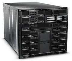 Шасі Lenovo Flex System Enterprise Chassis with 2x2500W PSU, Rackable