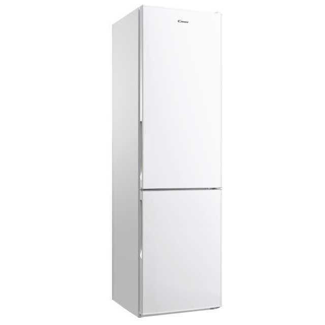 Холодильник Candy CMDNB6204W1 ниж. мороз./200см/321л/A++/NoFrost/Білий