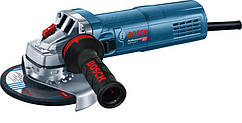 Шліфмашина Bosch кутова GWS 9-125 S
