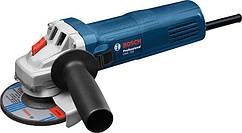 Шліфмашина Bosch кутова GWS 750 (125 мм)