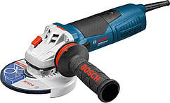 Шліфмашина кутова Bosch GWS 19-150 CI, 150мм, 1900Вт, KickBack Stop