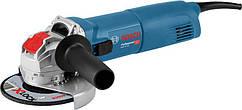 Шліфмашина кутова Bosch Professional GWX 10-125