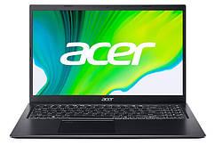 Ноутбук Acer Aspire 5 A515-56 15.6 FHD IPS/Intel i3-1115G4/8/256F/int/Lin/Black