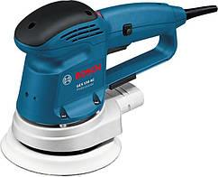 Шліфмашина ексцентрикова Bosch GEX 150 AC Professional