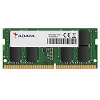 Пам'ять до ноутбука ADATA DDR4 2666 8GB SO-DIMM