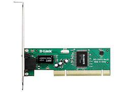 Мережева карта D-Link DFE-520TX 1xFE, PCI