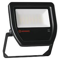Прожектор вуличний LED LEDVANCE LED FLOOD 30W/4000K BK 100DEG IP65