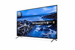 "Телевізор 65"" NanoCell 8K LG 65NANO956NA Smart, WebOS, Black"