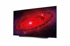 "Телевізор 77"" OLED 4K LG OLED77CX6LA Smart, WebOS, Black"