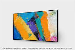 "Телевізор 77"" OLED 4K LG OLED77GX6LA Smart, WebOS, Black"