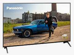 "Телевізор 55"" LED 4K Panasonic TX-55HXR940 Smart, MyHomeScreen, Black"