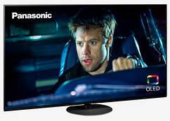 "Телевізор 55"" OLED 4K Panasonic TX-55HZR1000 Smart, MyHomeScreen, Black"
