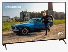 "Телевізор 65"" LED 4K Panasonic TX-65HXR940 Smart, MyHomeScreen, Black"