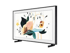 "Телевізор 32"" QLED 4K Samsung QE32LS03TBKXUA Smart, Tizen, Black, Frame"