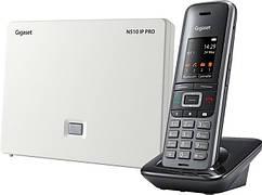 Комплект IP-DECT Gigaset S650 IP PRO bundle (базова станця N510 IP PRO з трубкою S650H PRO)
