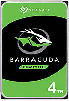 "Жорсткий диск Seagate 3.5"" SATA 3.0 4TB 5400 256MB BarraСuda"