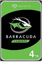 """Жорстку диск Seagate 3.5"""" SATA 3.0 4TB 5400 256MB BarraСuda"""