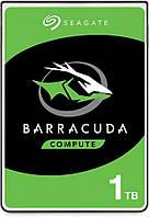 """Жорстку диск Seagate 3.5"""" SATA 3.0 1TB 7200 64MB BarraСuda"""