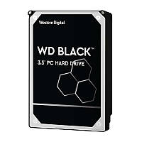 """Жорстку диск WD 3.5"""" 2TB SATA 3.0 7200 64MB Black"""
