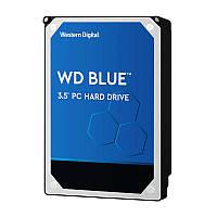 """Жорстку диск WD 3.5"""" SATA 3.0 4TB 5400 64MB Blue"""