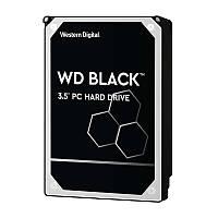 """Жорстку диск WD 3.5"""" SATA 3.0 4TB 7200 256MB Black"""