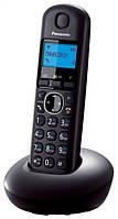 Радіотелефон DECT Panasonic KX-TGB210UAB Black