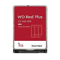 """Жорстку диск WD 2.5"""" SATA 3.0 1TB 5400 16MB Red"""