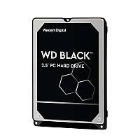 """Жорстку диск WD 2.5"""" SATA 3.0 0.5 TB 7200 64MB Black 7mm"""